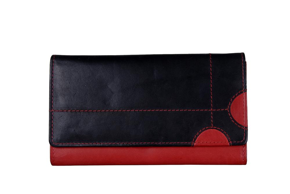 502ed56c9ee1 detail kožená peněženka dlouhá