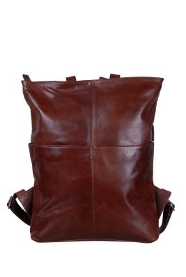 Doplňky   Batohy   Batůžky z kůže i jiných materiálů  946d04853c