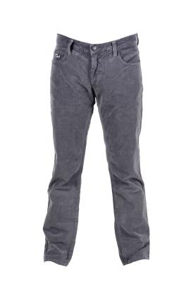 564b50a3333 Pánské oděvy   Textilní oděvy   Kalhoty plátěné uni
