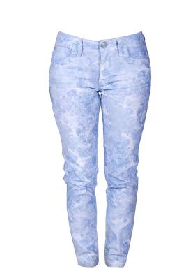 95abac5f04d Dámské oděvy   Textilní oděvy   Kalhoty plátěné dámské